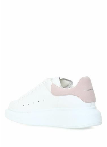 Alexander McQueen Sneakers Pudra